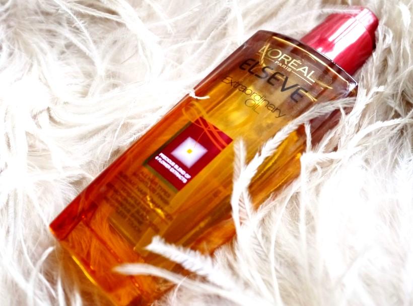 エレガントな香りで髪も心も潤う!?「ロレアルパリ ヘアケアオイル」の口コミ評判